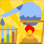 Transmutation: alchemy idle and elements discovery 0.2.0 APK