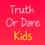 Truth Or Dare Kids 6.0.0 APK