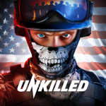 UNKILLED – Zombie Games FPS 2.0.10 APK