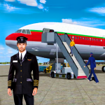 US Airplane ✈️ Simulator 2019 1.0 APK