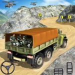 US Military Transport Simulator: Truck Games 2020 1.3 APK