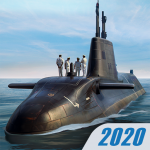 WORLD of SUBMARINES: Navy Shooter 3D Wargame  APK 2.0