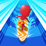 Water Race 3D: Aqua Music Game 1.3.6 APK