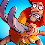 What the Hen: 1on1 summoner game 2.9.0  APK