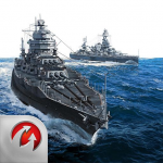 World of Warships Blitz: Gunship Action War Game 4.0.0 APK