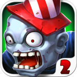 Zombie Diary 2: Evolution 1.2.4 APK