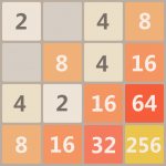 2048 Charm: Classic & New 2048, Number Puzzle Game 4.9501 APK