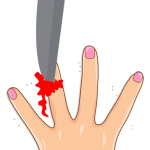 4 Fingers – free knife games 3.4 APK