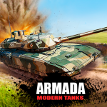 Armada: Modern Tanks – Free Tank Shooting Games 3.49.1 APK