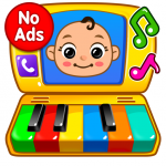 Baby Games – Piano, Baby Phone, First Words 1.2.4 APK