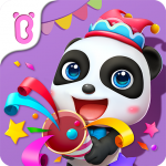 Baby Panda's Party Fun 8.48.00.01  APK