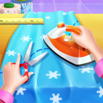 📏🎀Baby Tailor – Clothes Maker 7.3.5052  APK