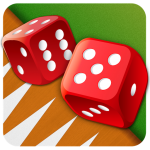Backgammon – Play Free Online & Live Multiplayer 1.0.353 APK