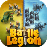 Battle Legion – Mass Battler 1.8.9