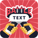 BattleText – Chat Game with your Friends! 2.0.26 APK