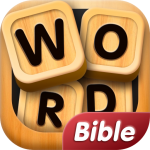 Bible Word Puzzle – Free Bible Word Games 2.11.27 APK