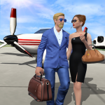 Billionaire Dad Luxury Life Virtual Family Games 1.1.4 APK