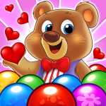 Bubble Friends Bubble Shooter Pop 1.4.6   APK
