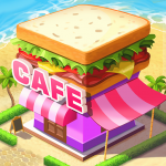 Cafe Tycoon – Cooking & Restaurant Simulation game 4.3  APK