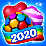 Candy Smash Mania 9.0.5038 APK