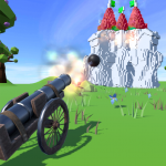 Cannons Evolved – Cannon & Ball Shooting Game 1.2.9991 APK