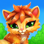 Cats & Magic: Dream Kingdom 1.5.32786 APK