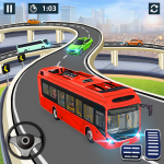 City Coach Bus Simulator 2020 – PvP Free Bus Games 1.2.5  APK