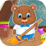 Cleaning the house 1.1.2 APK