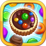 Cookie Mania – Match-3 Sweet Game 2.6.7