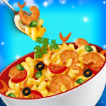 Cooking Chinese Food: World Cuisine Chef 1.0.1 APK