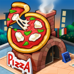 Cooking Crush: Cooking Games Madness – Frenzy City 1.3.4 APK