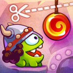 Cut the Rope: Time Travel 1.12.0 APK