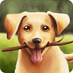 Dog Hotel – Play with dogs and manage the kennels 2.1.7 APK