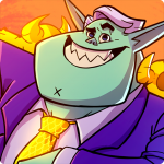 Dungeon, Inc.: Idle Clicker 1.9.1  APK