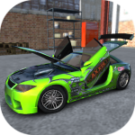 Extreme Car Simulator 2016 1.445 APK
