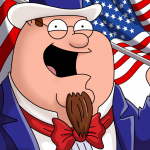 Family Guy- Another Freakin' Mobile Game 2.24.13   APK