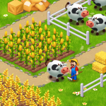 Farm City : Farming & City Building 2.5.9 APK