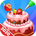 Food Diary: Cooking City & Restaurant Games 2020 2.1.6 APK