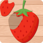 Food Puzzle for Kids: Preschool 1.5.2 APK