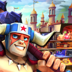 Fort Stars: Ultimate Gamer Bundle Edition 8193A00006 APK