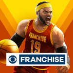 Franchise Basketball 2020 3.3.2 APK