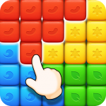 Fruit Block – Puzzle Legend 82  APK