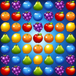 Fruits Magic Sweet Garden: Match 3 Puzzle 1.0.9 APK
