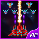 Galaxy Attack: Alien Shooter (Premium)  30.5 APK