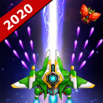 Galaxy Invader: Space Shooting 2020 1.64  APK