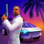 Gangs Town Story – action open-world shooter 0.12.2b APK