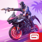 Gangstar Vegas: World of Crime 5.1.1a  APK