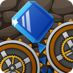 Grind my Gears – Idle Fun 1.0.13 APK