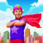 Hit The Roof 1.2.228 APK