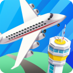 Idle Airport Tycoon – Tourism Empire 1.4.3  APK